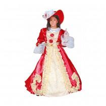 Nobel Lady Costume