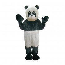 Panda Mascot Costume Set - X-Large 16-18
