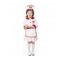 Red Cross Nurse Costume