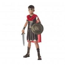 Hercules Child Costume Medium 8-10