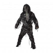 Rotten To Core Child Costume