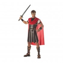 Adult Hercules Costume Medium 40-42