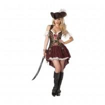 Swashbuckler Women Costume