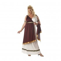 Roman Empress Women Costume