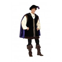 Noble Lord Adult Costume