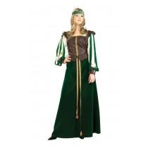 Maid Marion Adult Costume