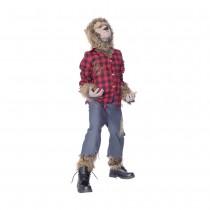 Wolfman Child Costume