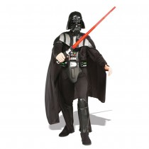 Darth Vader Deluxe Adult Costume X-Large