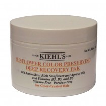 Kiehl's Sunflower Color Preserving Deep Recovery Pak 8 Oz