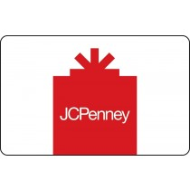 JCPenney eCertificate
