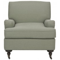Chloe Club Chair by Safavieh