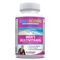 Mens Multivitamin Capsules