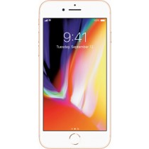 Apple iPhone 8 64GB Gold (Unlocked)