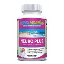 Neuro Plus Brain Booster Supplement