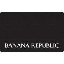Banana Republic eCertificate