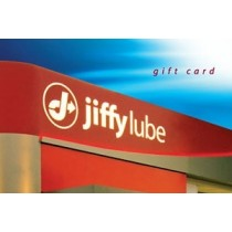 Jiffy Lube eCertificate