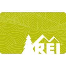 REI E-Gift Card