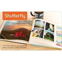 Shutterfly, Inc. eCertificate