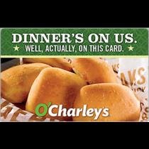 O'Charley's eCertificate