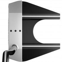 Odyssey Stroke Lab Seven Putter - Right Hand/35 inch/Oversize Grip