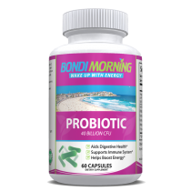 Probiotic 40 Billion CFU Complex