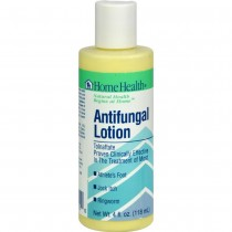 Home Health - Antifungal Lotion (Pack of 2 - 4 FZ)