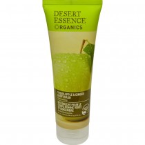 Desert Essence - Green Apple And Ginger Body Wash (Pack of 2 - 8 FZ)
