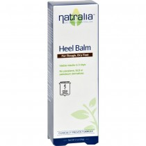 Natralia - Heel Balm (Pack of 2 - 2 OZ)