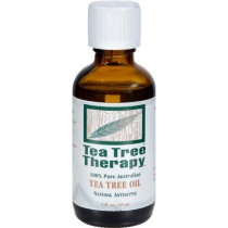 Tea Tree Therapy - Tea Tree Oil (Pack of 2 - 2 FZ)