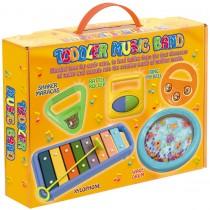 Hohner Kids MS4001 - Toddler Music Band