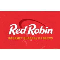 Red Robin eCertificate
