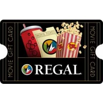 Regal Entertainment Group eCard