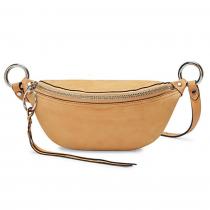 Rebecca Minkoff Bree Mini Belt Bag Honey