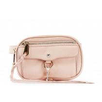 Rebecca Minkoff Blythe Belt Bag Doe
