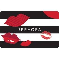 Sephora eCertificate