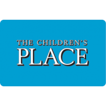 The Children's Place eCertificate