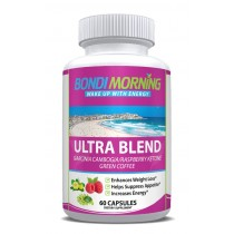 Ultra Blend Weight Loss Support Dietary Supplement