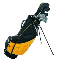 Wilson Mens Ultra Package Golf Club Set Right Handed