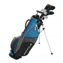 Wilson Profile JGI Junior Complete Golf Club Set L - Right Handed