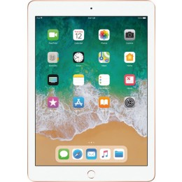 "Apple 9.7-inch iPad Wi-Fi - 6th generation - tablet - 32 GB - 9.7"" - Gold"