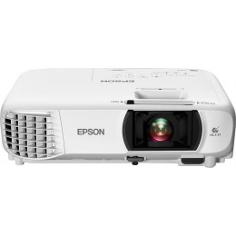 Epson - Home Cinema 1060 1080p 3LCD Projector - White
