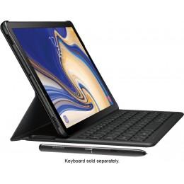 """Samsung - Galaxy Tab S4 - 10.5""""- 64GB - Black"""
