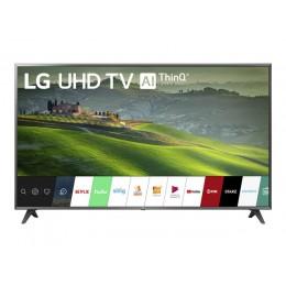 "LG - 75"" Class - LED - UM6970PUB Series - 2160p - Smart - 4K UHD TV with HDR"