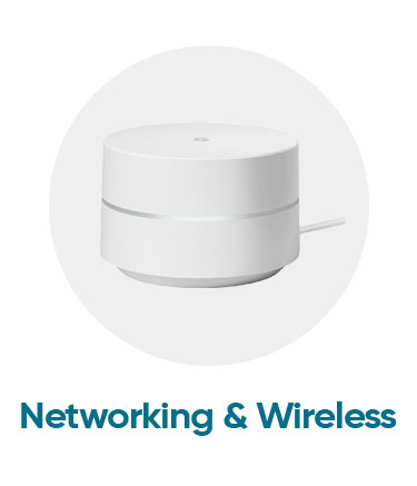 Networking and Wireless